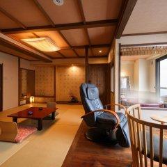 Отель Yumeminoyado Kansyokan Синдзё спа фото 2