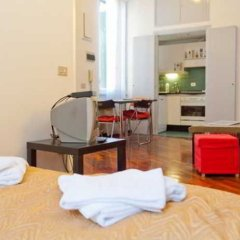Отель Cleopatra Affittacamere Италия, Рим - отзывы, цены и фото номеров - забронировать отель Cleopatra Affittacamere онлайн удобства в номере