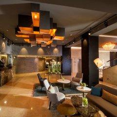 Best Western Premier Hotel Slon интерьер отеля