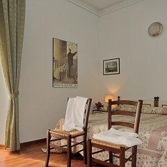 Ferretti Hotel Сполето комната для гостей фото 2