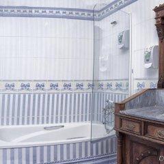 Sallés Hotel Mas Tapiolas ванная фото 2