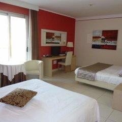 Mediterraneo Palace Hotel Амантея комната для гостей фото 2