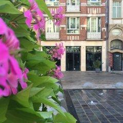Отель Aviation Бельгия, Брюссель - 5 отзывов об отеле, цены и фото номеров - забронировать отель Aviation онлайн