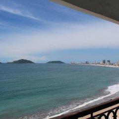 Hotel Playa Marina балкон