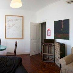 Отель Shiado Hostel Португалия, Лиссабон - отзывы, цены и фото номеров - забронировать отель Shiado Hostel онлайн комната для гостей фото 5