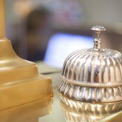 Отель Gran Via Selection интерьер отеля фото 2