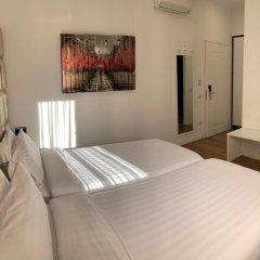 Отель Ramel Hotel Албания, Тирана - отзывы, цены и фото номеров - забронировать отель Ramel Hotel онлайн комната для гостей фото 3