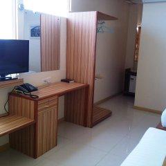 Отель Northpole Фиджи, Лабаса - отзывы, цены и фото номеров - забронировать отель Northpole онлайн удобства в номере фото 2