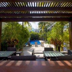 Отель Downtown Apartment Oasis 12 Мексика, Плая-дель-Кармен - отзывы, цены и фото номеров - забронировать отель Downtown Apartment Oasis 12 онлайн фото 2