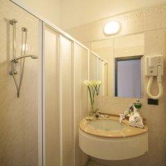 Hotel Levante Римини ванная фото 2