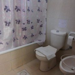 Al Qidra Hotel & Suites Aqaba ванная