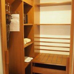 Отель Woodlands Suites Serviced Residences сауна