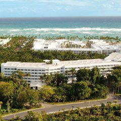 Отель Riu Naiboa All Inclusive пляж фото 2