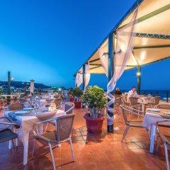 Отель Strada Marina питание фото 2