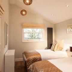 Отель Lamington Apartments Великобритания, Лондон - отзывы, цены и фото номеров - забронировать отель Lamington Apartments онлайн фото 5