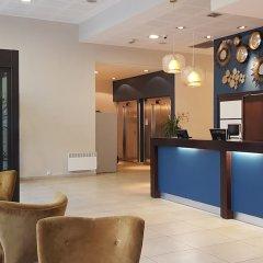 Отель Appart'City Confort Paris Grande Bibliotheque Франция, Париж - отзывы, цены и фото номеров - забронировать отель Appart'City Confort Paris Grande Bibliotheque онлайн интерьер отеля