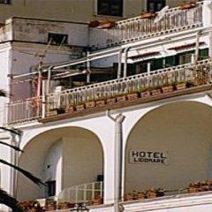 Отель Lidomare Италия, Амальфи - 1 отзыв об отеле, цены и фото номеров - забронировать отель Lidomare онлайн