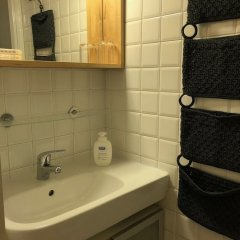 Отель 31st Taddea Street ванная