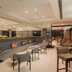Prodigy Grand Hotel Berrini гостиничный бар