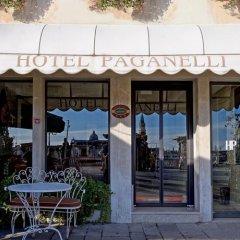 Отель PAGANELLI Венеция фото 4