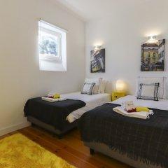 Отель Estrela Premium by Homing Лиссабон комната для гостей фото 2