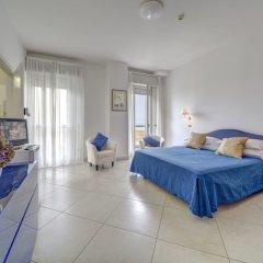 Hotel Carlton Beach комната для гостей фото 10