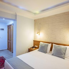 Infinity Exclusive City Hotel Турция, Фетхие - отзывы, цены и фото номеров - забронировать отель Infinity Exclusive City Hotel онлайн комната для гостей фото 4