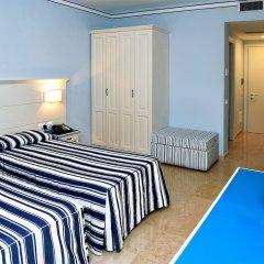 Отель Cala La Luna Resort Италия, Эгадские острова - отзывы, цены и фото номеров - забронировать отель Cala La Luna Resort онлайн комната для гостей фото 3
