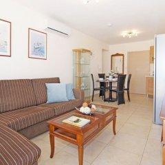 Отель Bay View Apartment Кипр, Протарас - отзывы, цены и фото номеров - забронировать отель Bay View Apartment онлайн фото 2