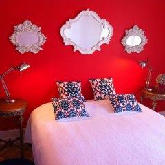 Отель Sonho de Lisboa B&B Португалия, Лиссабон - отзывы, цены и фото номеров - забронировать отель Sonho de Lisboa B&B онлайн комната для гостей фото 5