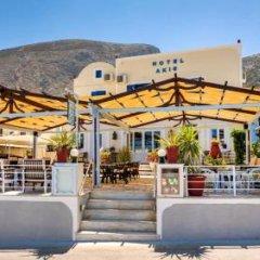 Akis Hotel фото 11