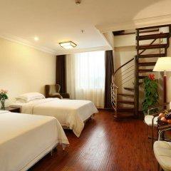 Отель Xiamen Virola Hotel Китай, Сямынь - отзывы, цены и фото номеров - забронировать отель Xiamen Virola Hotel онлайн фото 4