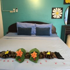 Отель Lanta Garden Home Ланта в номере фото 2