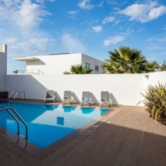 Отель Praya del Rey villa бассейн фото 3