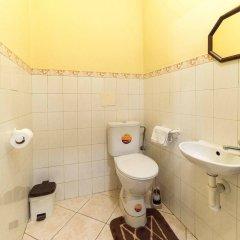 Гостевой Дом Pension Dientzenhofer Прага ванная фото 2