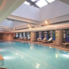 Отель Swissotel Grand Shanghai бассейн фото 2