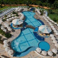 Отель Bourbon Atibaia Convention And Spa Resort Атибая фото 6