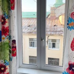 Отель Жилое помещение Мир на Невском Санкт-Петербург пляж