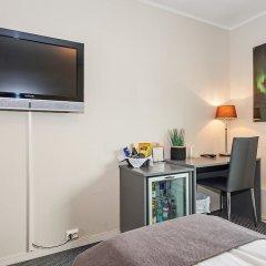 Отель Enter Tromsø Apartments Норвегия, Тромсе - отзывы, цены и фото номеров - забронировать отель Enter Tromsø Apartments онлайн удобства в номере