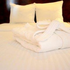 Hotel Maria del Carmen ванная фото 2