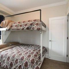 Отель Beachfront Beach Houses Канада, Васага-Бич - отзывы, цены и фото номеров - забронировать отель Beachfront Beach Houses онлайн комната для гостей