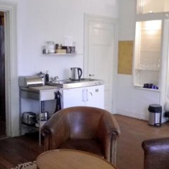 Апартаменты Apartment Rijksmuseum комната для гостей фото 4