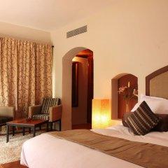 Отель Coconut Creek Гоа комната для гостей