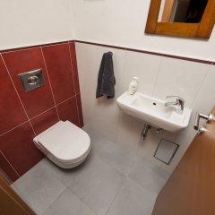 Апартаменты Spacious Treetop Apartment by easyBNB ванная фото 2