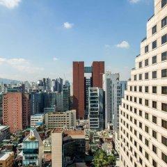 Отель The Ritz-Carlton, Seoul фото 2