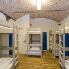 Отель Pfefferbett Hostel Германия, Берлин - отзывы, цены и фото номеров - забронировать отель Pfefferbett Hostel онлайн комната для гостей фото 3