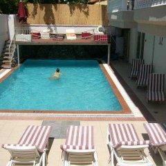 Sunrise Apart Турция, Мармарис - отзывы, цены и фото номеров - забронировать отель Sunrise Apart онлайн бассейн