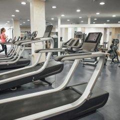 Римар Отель фитнесс-зал