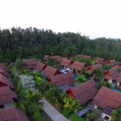 Отель L'esprit de Naiyang Beach Resort фото 9