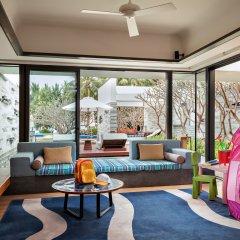 Отель InterContinental Sanya Resort комната для гостей фото 2